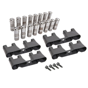 Xcelerate Series LS Hydraulic Roller Lifters & LS2 Guides kit 5875K1