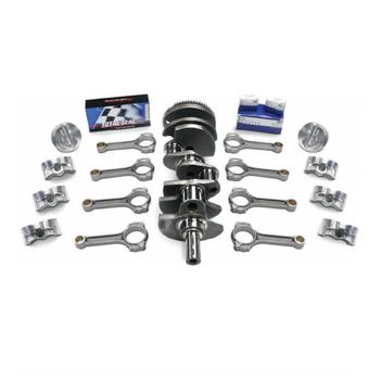 Scat LS Series 362 c.i. Balanced Rotating Assembly 1-44830BI - 24x, 10.8:1 cr