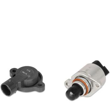 MSD TPS/IAC Kit for LS Throttle Body 2942