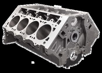 """DART LS Next Gen III Iron Engine Block 31837211 - 9.240"""" Deck, 4.125"""" Bore"""