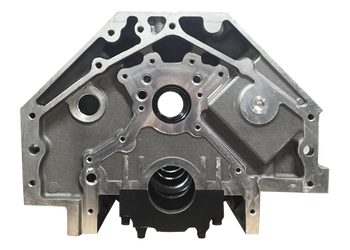 "DART LS Next Gen III Aluminum Engine Block 31947112 - Raised Cam, 9.240"" Deck, 4.000"" Bore, Fully Skirted"
