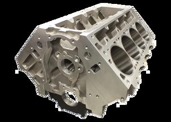 """DART LS Next Gen III Aluminum Engine Block 31937211 - 9.240"""" Deck, 4.125"""" Bore"""