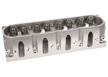 Dart Pro 1 LS Aluminum Cylinder Head 11020020 - 225cc Cathedral Port, Bare
