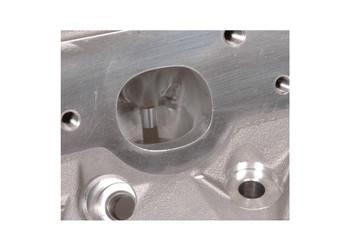 Dart Pro 1 LS CNC Aluminum Cylinder Head 11071142- 250cc Cathedral Port, Assembled