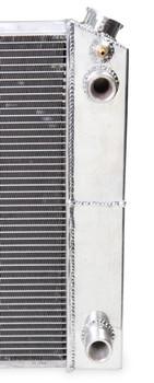 Frostbite LS Swap Aluminum Radiator FB308 - 3 Row