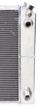 Frostbite LS Swap Aluminum Radiator FB303 - 3 Row