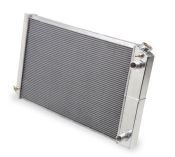 Frostbite LS Swap Aluminum Radiator FB301 - 3 Row