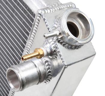 Frostbite LS Swap Aluminum Radiator FB310 - 3 Row