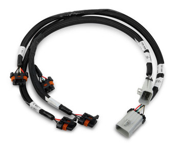 Holley DIS Coil to LSX Harness Adapter 558-309