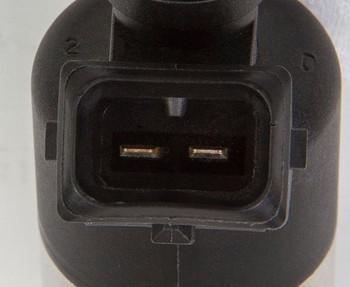 Holley 36 lb/hr EV1 Low Impedance Fuel Injectors 522-368