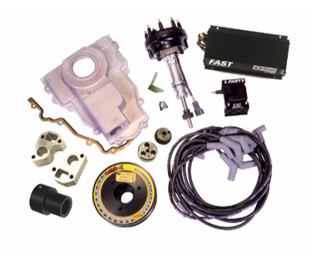 COMP Cams GM LS Front Drive Distributor Kit 5480