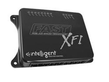FAST XFI 2.0 ECU w/ Data Logging & Traction Control 301007