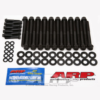 ARP 2000 Pro Series 6.2L LS9 Head Bolt Kit 230-3701 - 12-Point