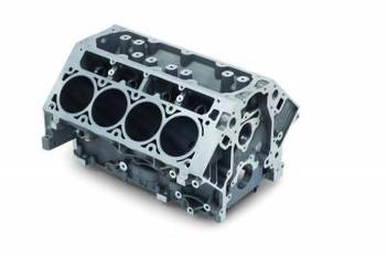 Chevrolet Performance 6.0L LS2 Aluminum Bare Block 12602691