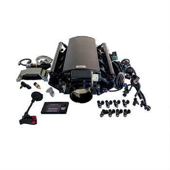 FiTech 500HP LS3/L92 92mm Ultimate EFI System w/ Transmission Control 70012