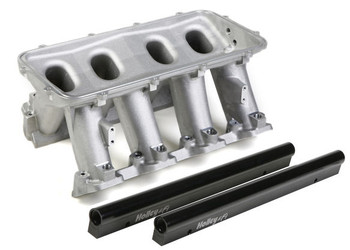 Holley Hi-Ram LS7 EFI Intake Manifold Base Only 300-229