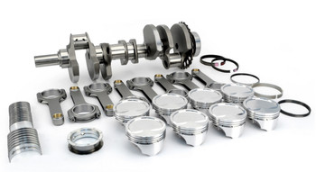 """Build Your Own 3.622"""" Stroke Rotating Assembly for LS3/L92"""