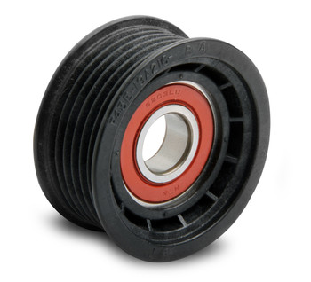 Holley Grooved Idler Pulley 97-153