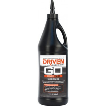 Driven Racing Oil Synthetic Gear Oil 75W-85
