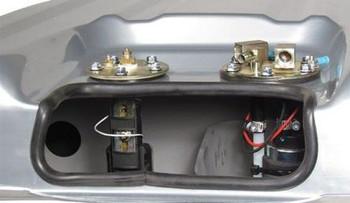 Sniper EFI Fuel Tank System 19-104 (1969 Camaro, Fire)