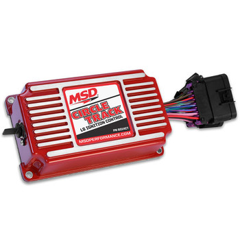 MSD Circle Track GM LS Ignition Controller 6014CT