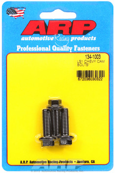 ARP 8740 GM LS Cam Bolts 134-1003