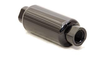 FiTech Billet Inline Fuel Filter 80111