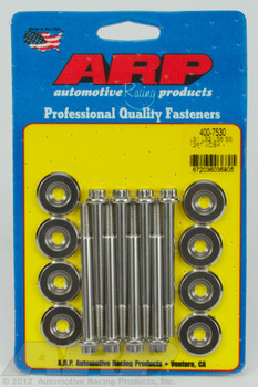 ARP GM LS Valve Cover Stainless 12-Point Bolts 400-7530