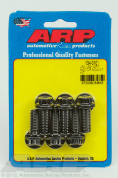 ARP GM LS Motor Mount 12-Point Bolts 134-3101