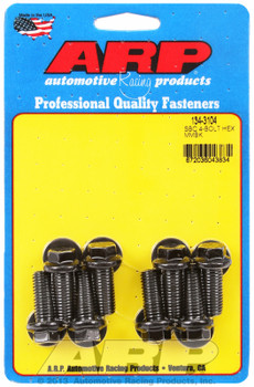 ARP GM LS Motor Mount Hex Bolts 134-3104
