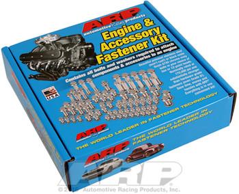 ARP GM LS Engine & Accessories 12-Point Bolt Kit 534-9705