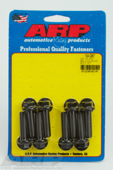 ARP GM LS Bellhousing Hex Bolts 134-0901