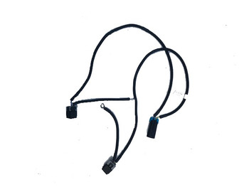 FiTech LS Knock Sensor Extension Harness 70050-9