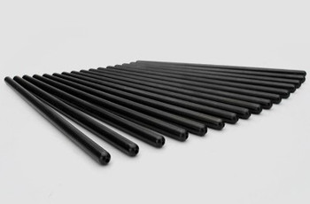 "LSXceleration 7.400"" Length, 5/16"", .080"" wall, Hardened  Pushrods"