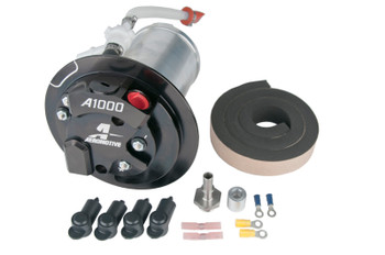 Aeromotive A1000 2010-15 Camaro Stealth Fuel Pump Kit 18673