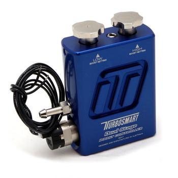 Turbosmart Blue Dual Stage Boost Controller V2
