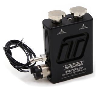 Turbosmart Black Dual Stage Boost Controller V2