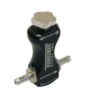 Turbosmart Boost-Tee Manual Boost Controller - Black