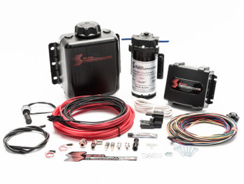 Snow Performance Stage 4 Boost Cooler Platinum Tuning Water-Meth Injection Kit (SNO-9000)