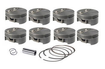 Mahle Motorsports NHRA Legal COPO Camaro Piston & Rings Set 197715800
