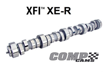 COMP Cams Hydraulic Roller 54-446-11 XFI?? XE-R, XER281HR - Design for Standard Displacement LS6 and LS1