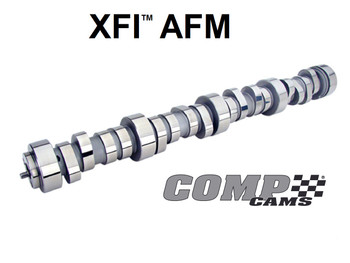 COMP Cams Hydraulic Roller 656-431-13 XFI AFM, XR270PHR15 - Excellent Mid-Range for G8 With Manifold and Headers