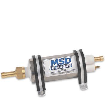 MSD EFI Fuel Pump 2225 - High Pressure, Electric