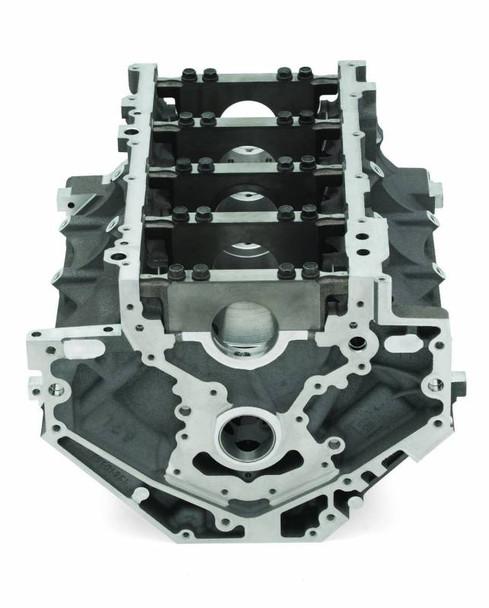 Chevrolet Performance 19329617 Lt1 Lt4 6 2l Bare Block: Chevrolet Performance Gen V LT1/LT4 Aluminum Bare Block