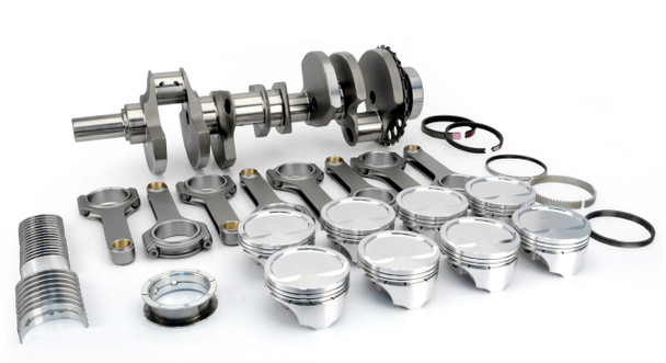 "Build Your Own 4.000"" Stroke Rotating Assembly for LS1"