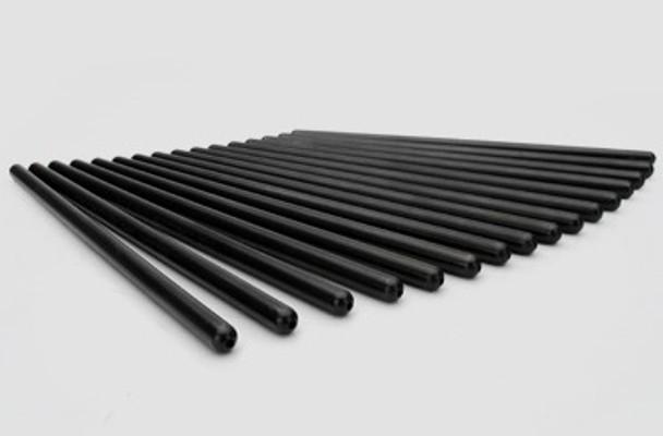 "LSXceleration 7.400"" Length, 5/16"", .080"" wall, Hardened  Pushrods"