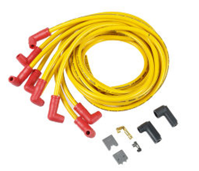 ACCEL SPARK PLUG WIRE SET 10841