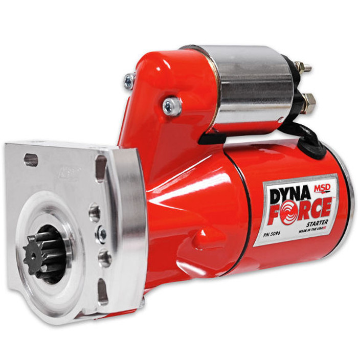 MSD Dynaforce GM LS1 - LS7 Starter 5096