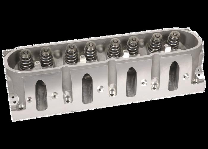 Dart Pro 1 LS CNC Aluminum Cylinder Head 11071142 - 250cc Cathedral Port, Assembled