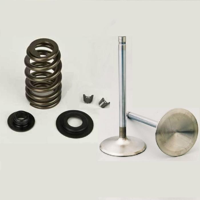 Dart LS Pro 1 225cc Head Parts Kit 28212100